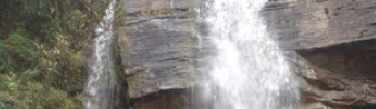Cascadas Cusumbas