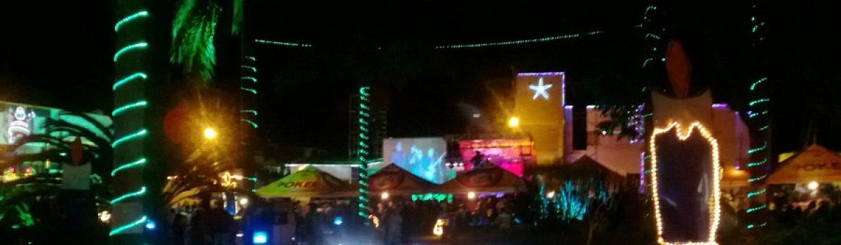 Ferias y Fiestas del 23 al 25 de Diciembre
