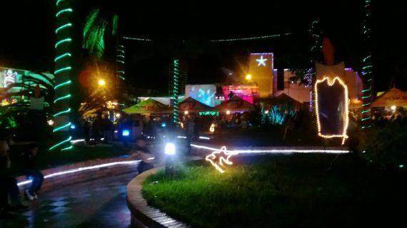ferias y fiestas 23 - 25 diciembre