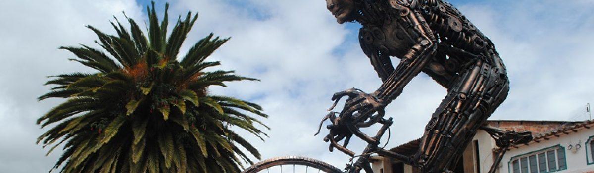 Estatua a Mauricio Soler