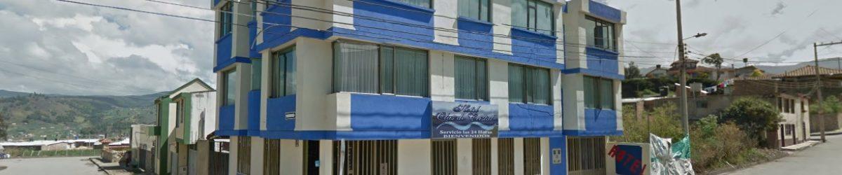 Hotel Olas de Cristal