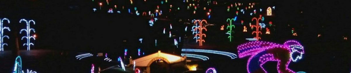 1.200 figuras lumínicas navideñas encenderán la fe y esperanza en Boyacá