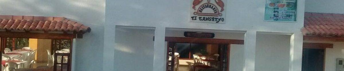 Hotel y Restaurante el Cangrejo Pantano de Vargas