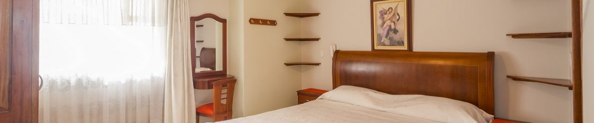 Hotel Portofino Paipa
