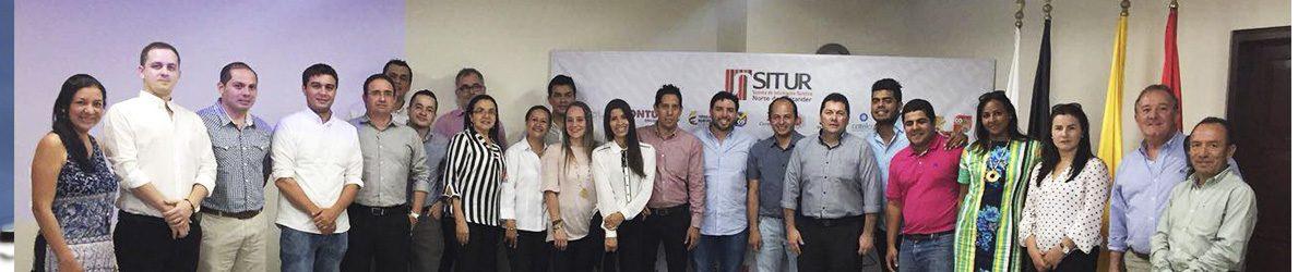 SITUR Boyacá, participa en Comité Técnico de Estadísticas en Turismo en Cúcuta