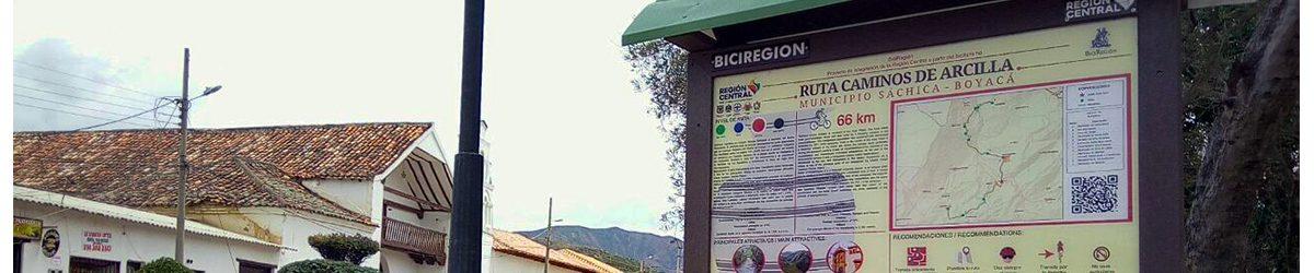 Próximamente se dará lanzamiento de la Ruta de BiciTurismo Los Caminos de Arcilla