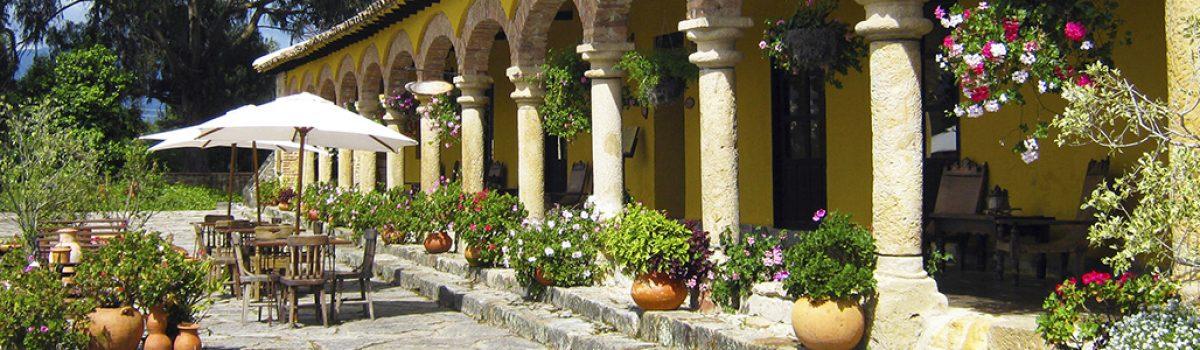 Hacienda Casona el Salitre