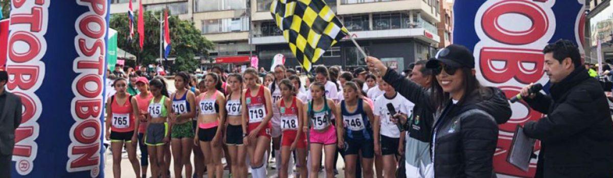 Carrera Atlética Internacional Los Libertadores