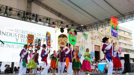 Semana Bolivariana Fuente pag Culturama