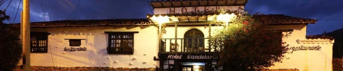 Hotel La Candelaria Real