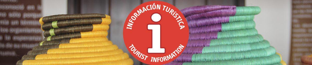 Directorio Puntos de Información Turística-PITS
