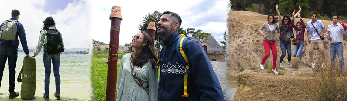 Viceministerio de turismo reconoce a Boyacá como Departamento seguro para los turistas