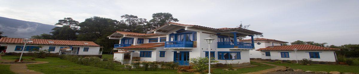 Hotel & Cabañas CashiLuna