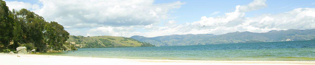 Lago de Tota será certificado como destino sostenible