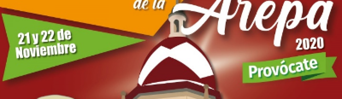 FESTIVAL DE LA AREPA
