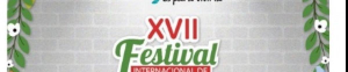 XVII FESTIVAL INTERNACIONAL DE TUNAS DE DUITAMA 2020