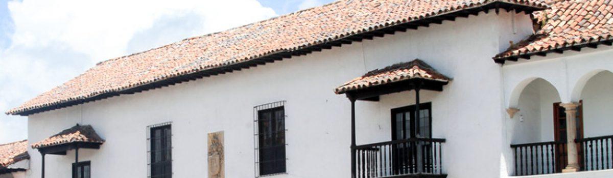 Casa del Fundador Tunja