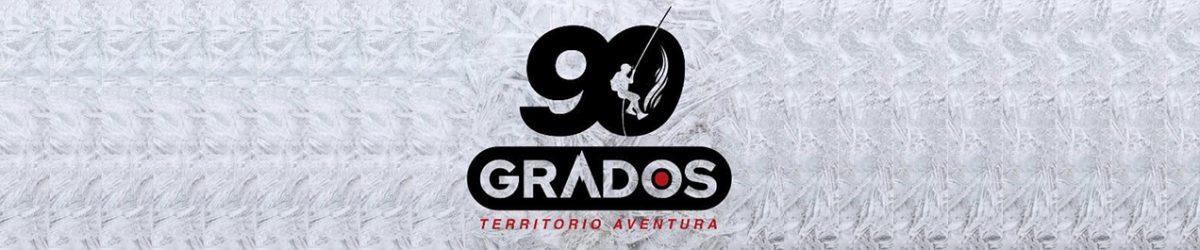 90 GRADOS TERRITORIO AVENTURA