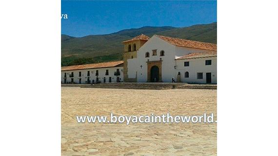 BOYACA IN THE WORLD (1)