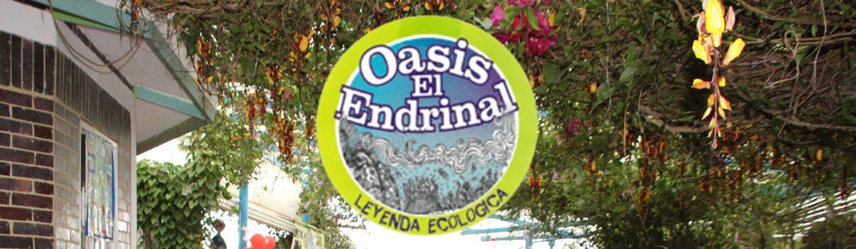Parque Ecológico Oasis El Endrinal