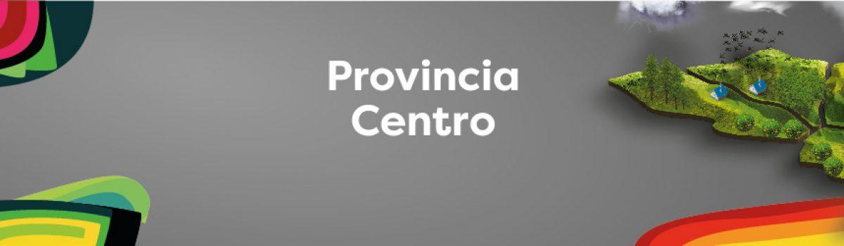 PROVINCIA CENTRO