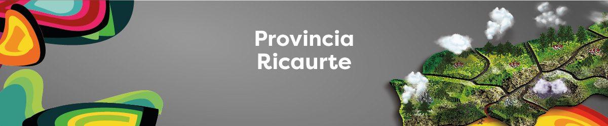 PROVINCIA RICAURTE