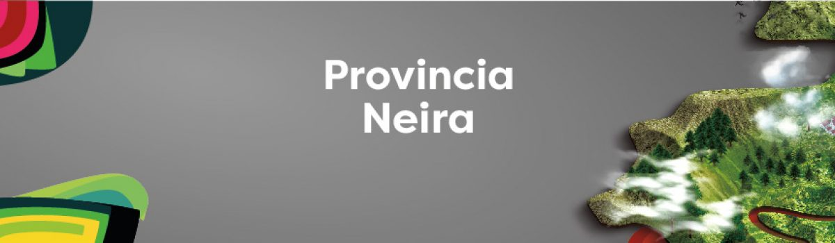 PROVINCIA NEIRA