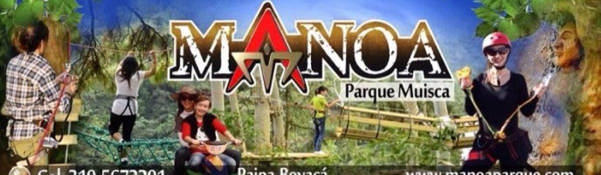 Parque Manoa