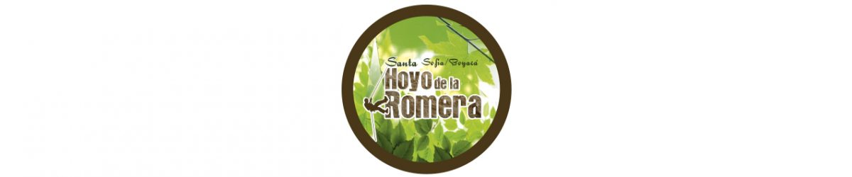 EL HOYO DE LA ROMERA