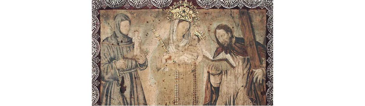 Fiesta de Nuestra Señora del Rosario de Chiquinquirá