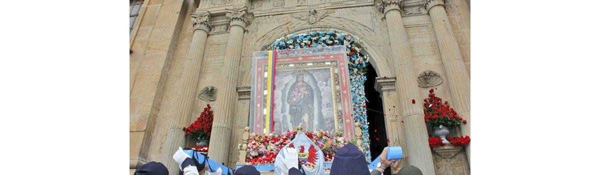 Fiesta de la Virgen del Milagro