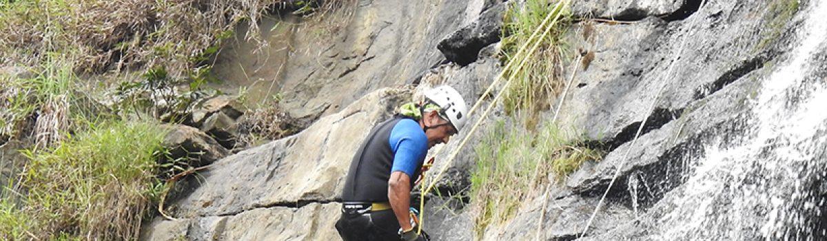 Escalada – Alpinismo