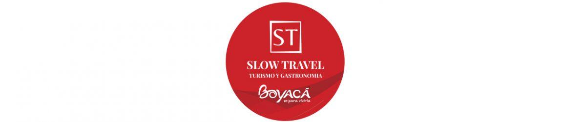 SLOW TRAVEL TURISMO Y GASTRONOMÍA