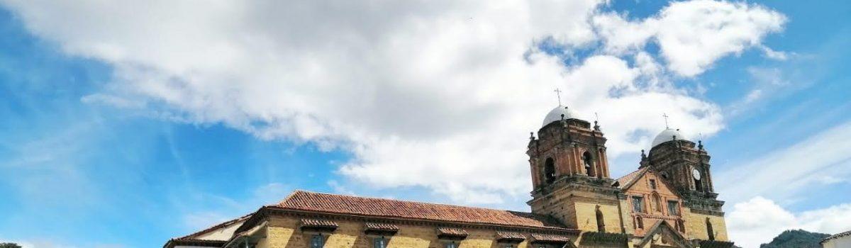 Basílica Menor Nuestra Señora de Monguí