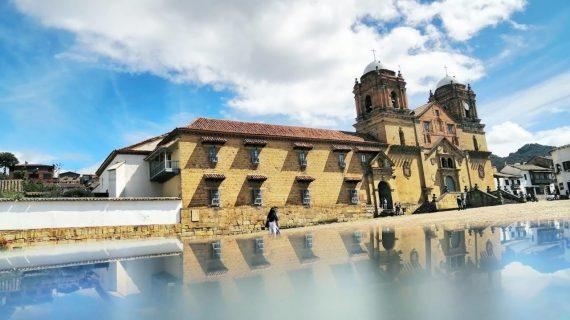 Basílica y Convento
