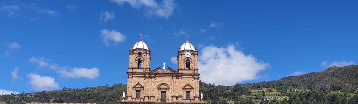 Catedral de San Jerónimo